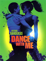 Affiche du film Dance With Me