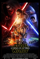 Affiche miniature du film Star Wars: Episode 7 - Le réveil de la force