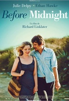 Affiche miniature du film Before Midnight