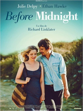 Affiche du film Before Midnight