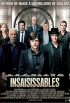 Affiche miniature du film Insaisissables