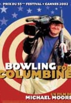 Affiche miniature du film Bowling for Columbine