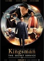 Kingsman : Services serets