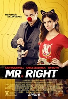 Affiche miniature du film Mr.Right