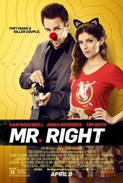 Affiche du film Mr.Right