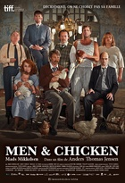 Affiche miniature du film Men and Chicken