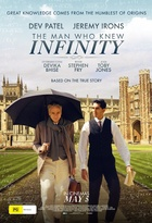 Affiche miniature du film The Man who knew Infinity