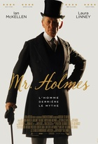 Affiche miniature du film Mr Holmes