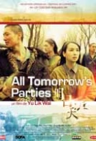 Affiche miniature du film All tomorrow's parties