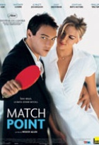 Affiche miniature du film Match Point