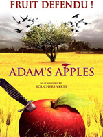 Affiche du film Adam's apple