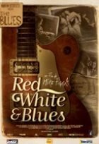 Affiche miniature du film Red, White and Blues