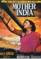Affiche miniature du film Mother India