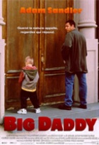 Affiche miniature du film Big Daddy