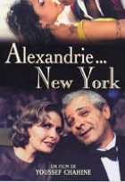 Affiche miniature du film Alexandrie...New York