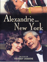 Affiche du film Alexandrie...New York