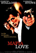 Affiche miniature du film Mafia Love