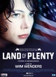 Affiche du film Land of plenty (Terre d'abondance)