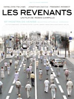 Affiche du film Les revenants