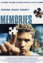 Affiche miniature du film Memories