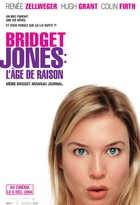 Affiche miniature du film Bridget Jones, l'âge de raison