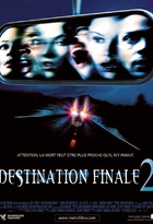Affiche miniature du film Destination finale 2