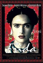 Affiche miniature du film Frida