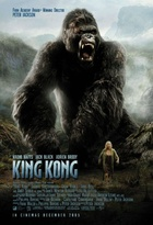 Affiche miniature du film King Kong