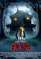 Affiche miniature du film Monster House