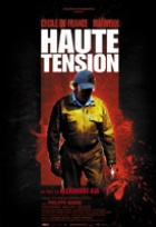 Affiche miniature du film Haute tension