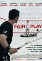 Affiche miniature du film Fair play
