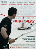 Affiche du film Fair play