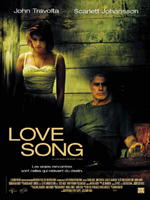 Affiche du film _Love song