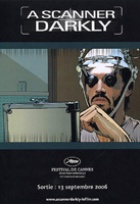 Affiche miniature du film A Scanner Darkly