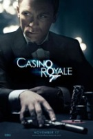 Affiche du film Casino Royale