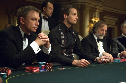 casino royale 02 - Casino Royale