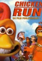 Affiche miniature du film Chicken Run