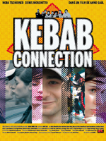 Affiche du film Kebab connection