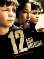 Affiche du film Twelve and holding