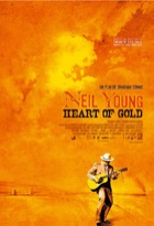 Affiche miniature du film Neil Young : Heart of Gold