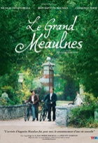 Affiche miniature du film Le Grand Meaulnes