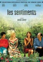 Affiche miniature du film Les sentiments