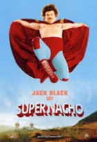 Affiche miniature du film Super Nacho