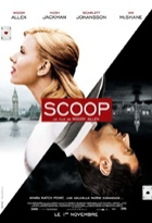 Affiche miniature du film Scoop