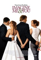 Affiche miniature du film Imagine me and you