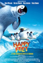 Affiche miniature du film Happy Feet