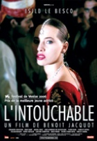 Affiche miniature du film L'intouchable