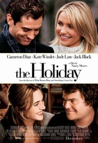 Affiche miniature du film The Holiday