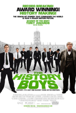Affiche du film The History Boys