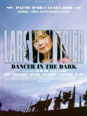 Affiche du film Dancer in the Dark